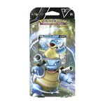 Pokemon Blastoise V Deck