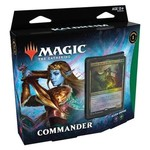 WOTC Kaldheim Commander Deck: Elven Empire