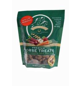 Giddyap Girls Premium Horse Biscuits