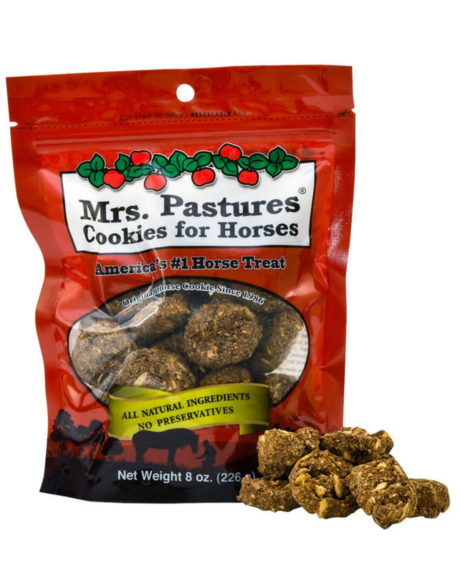 Mrs. Pastures Cookies