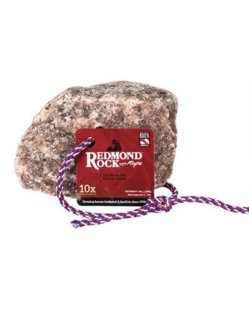Redmond Rock on a Rope