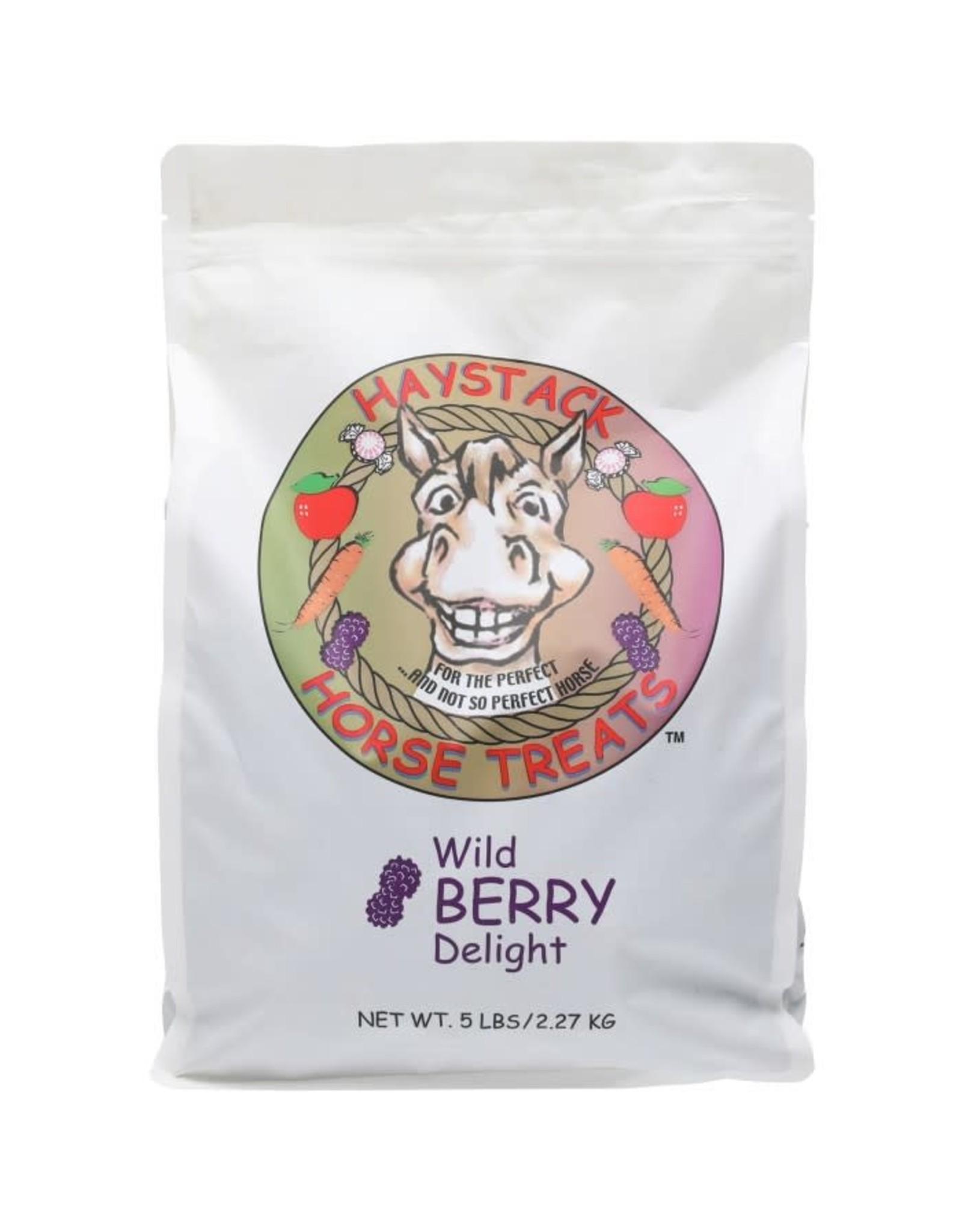 Wild Berry Horse Treats