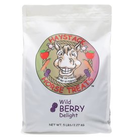Wild Berry Horse Treats