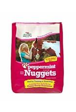 Manna Pro Bite-Size Nuggets Horse Treats