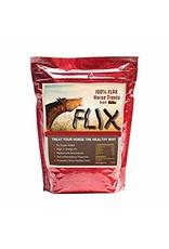 Flix No Sugar Flaxseed Treats