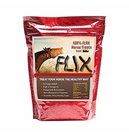 Flix No Sugar Flaxseed Treats