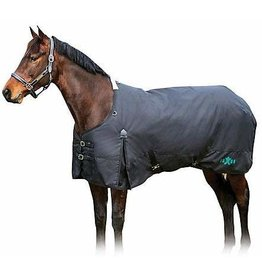 Medium Weight Turnout Blanket 1200D W/ Gussett Standard Neck II