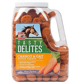 Tasty Delites Horse Treats 3lb