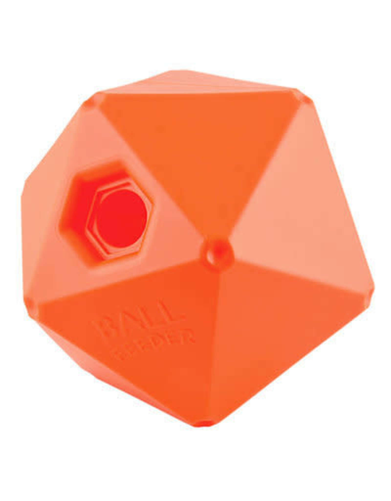 Ball Feeder Horse Toy