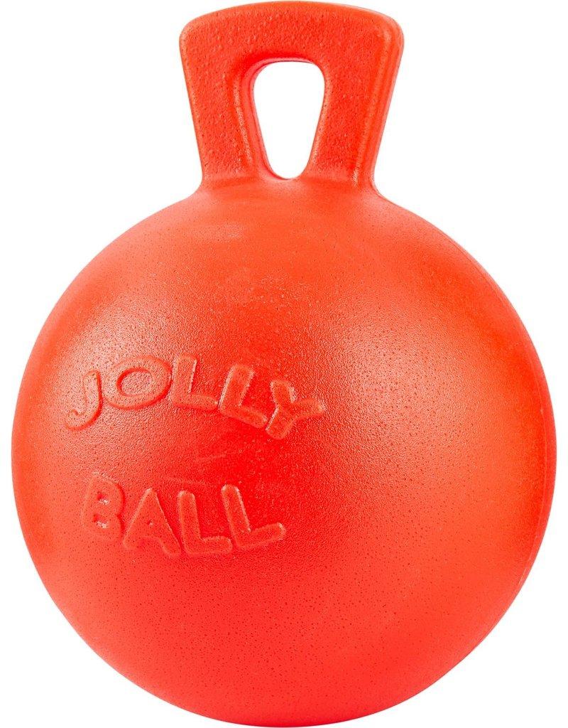 Horsemen's Pride Jolly Ball with Handle 10 inch