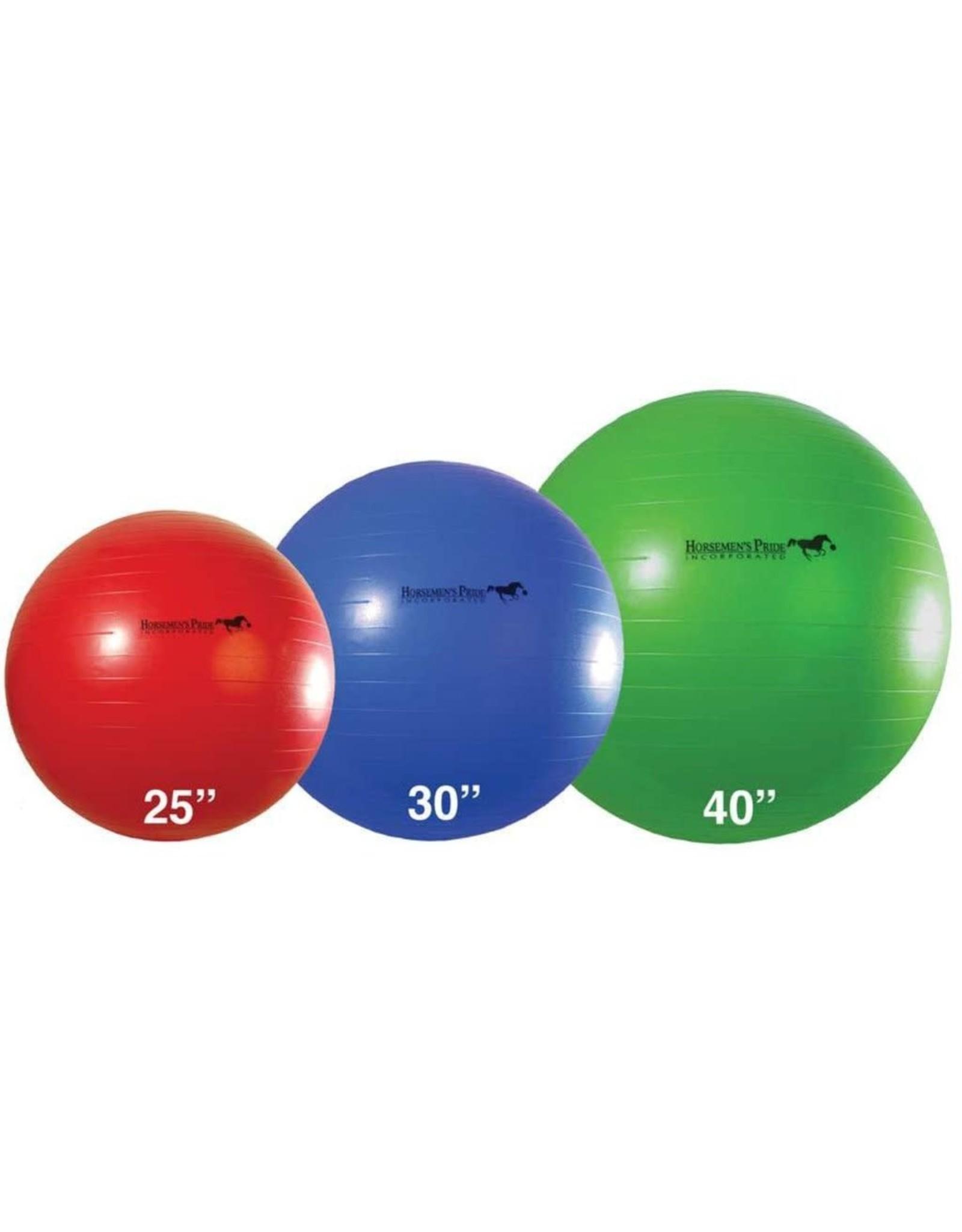 Horsemen's Pride Jolly Mega Ball