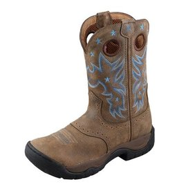 Twisted X Women's Western Boots All Around K Toe