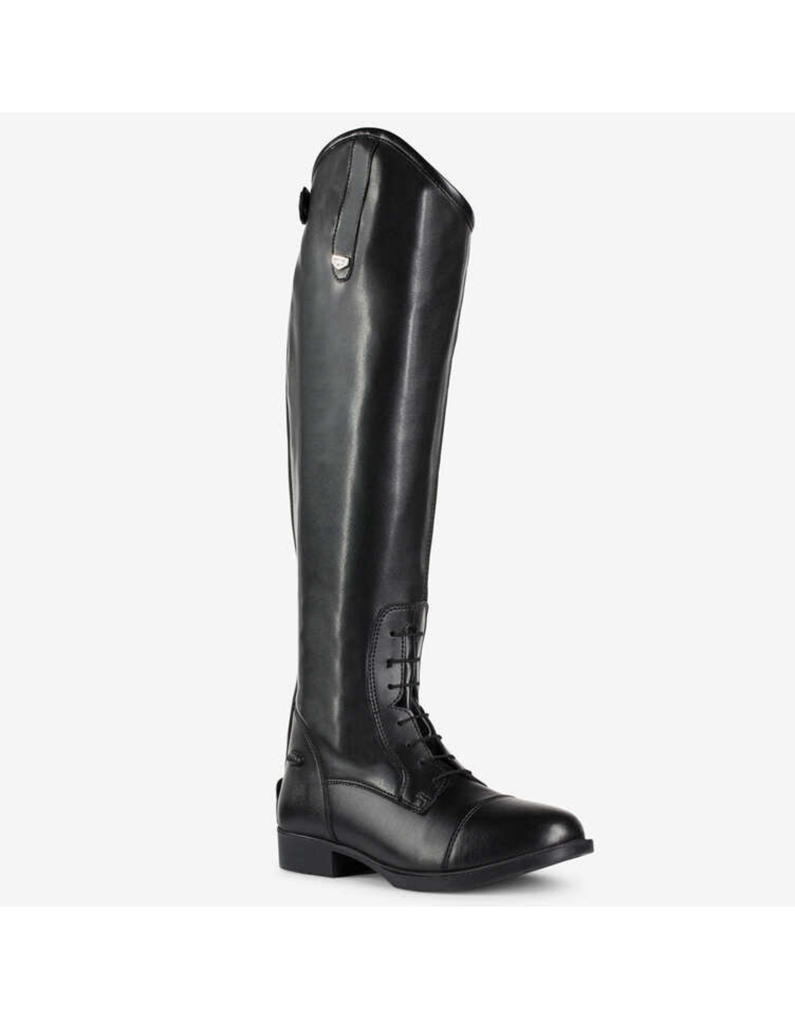 Adult Tall Field Boot Black Rover