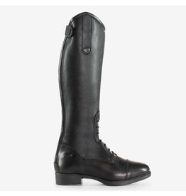 Kids Tall Field Boots Black