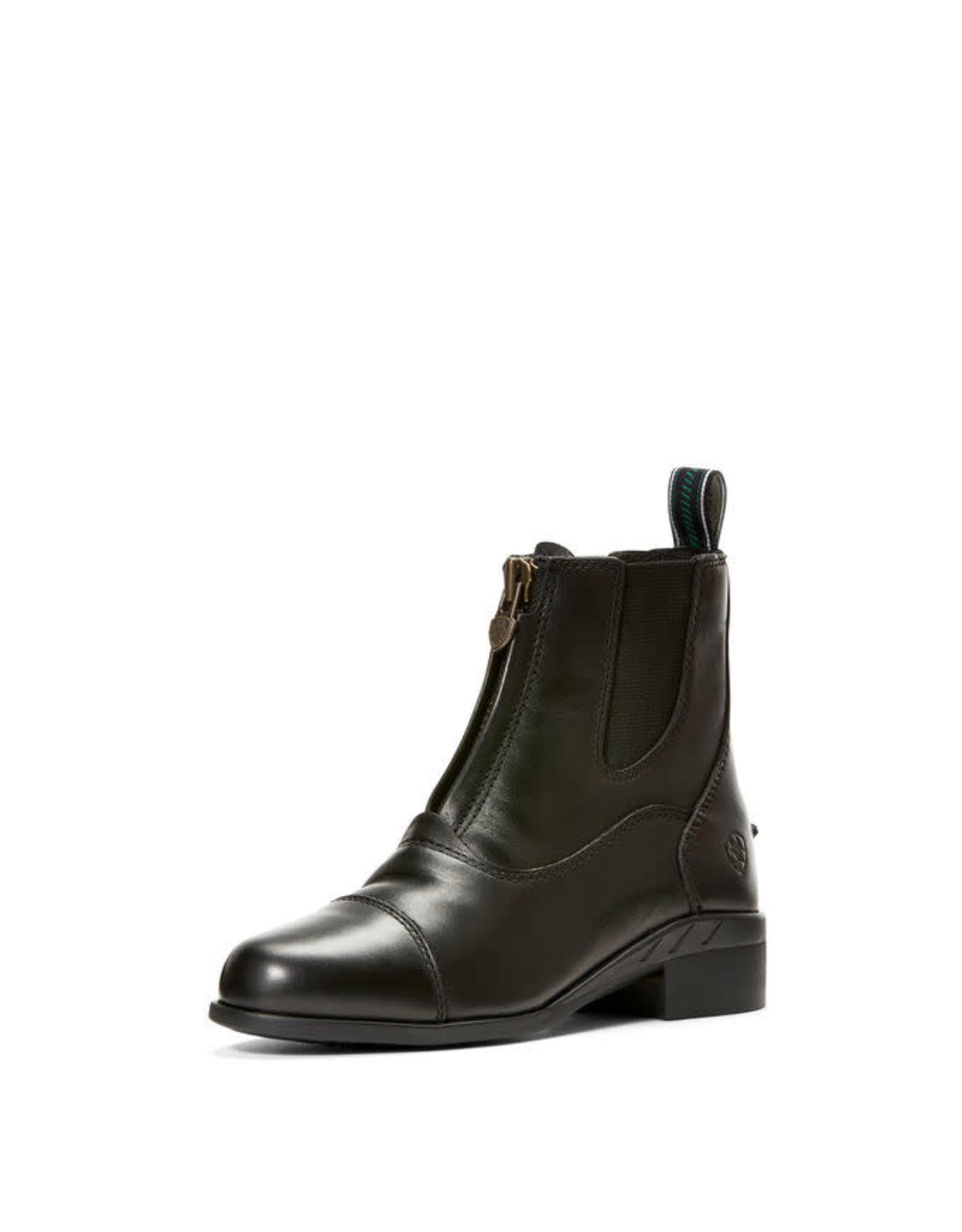 Ariat Devon IV Youth Paddock Boot Zip