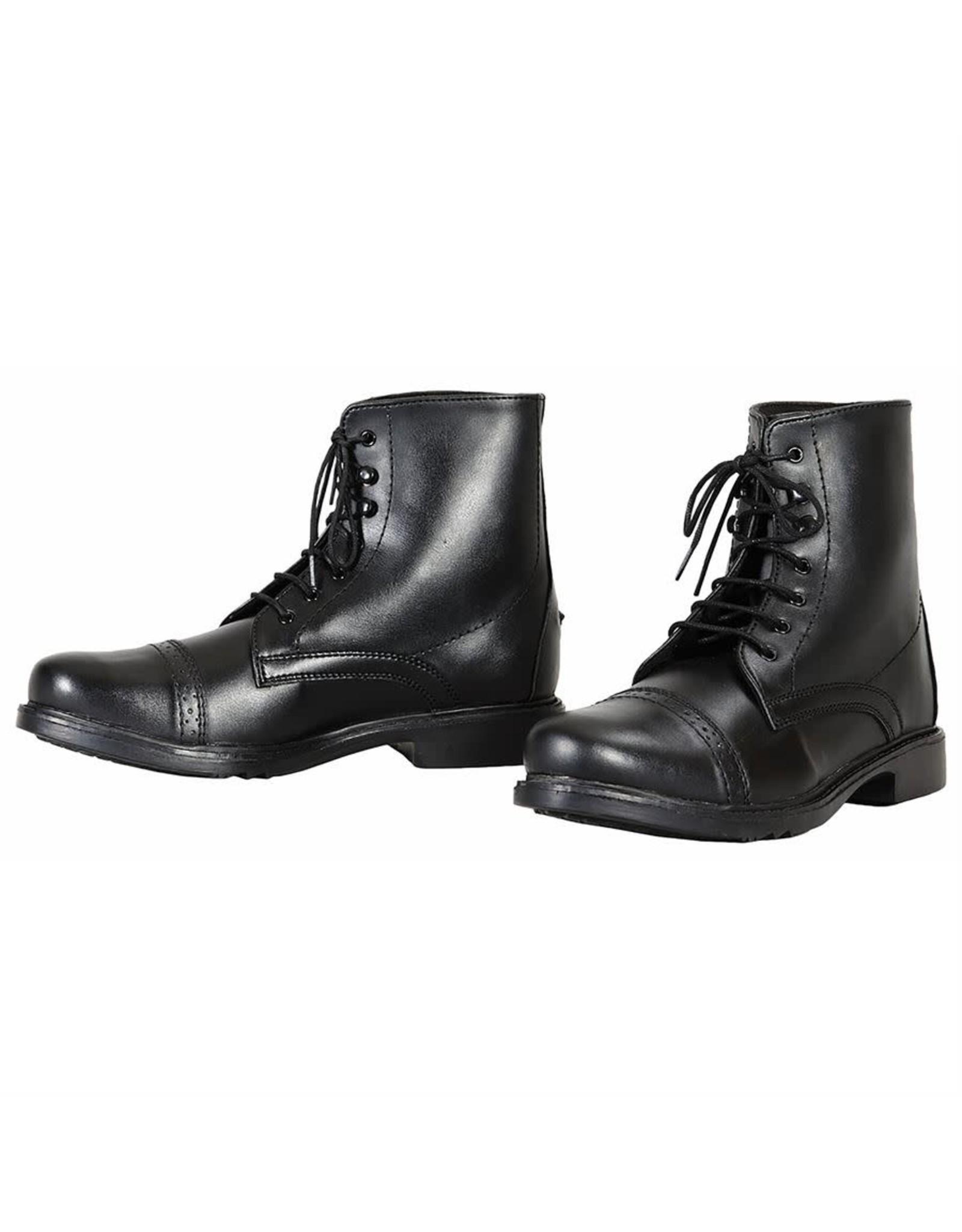 Tuffrider Starter Paddock Boot Lace Adult