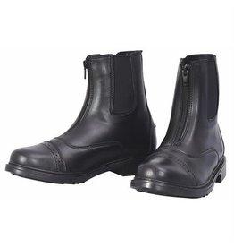 Tuffrider Starter Paddock Boot Zip Adult