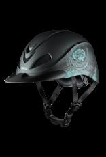 Troxel Rebel Western Helmet