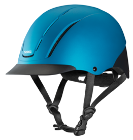 Troxel Spirit Helmet (Solid Colors)