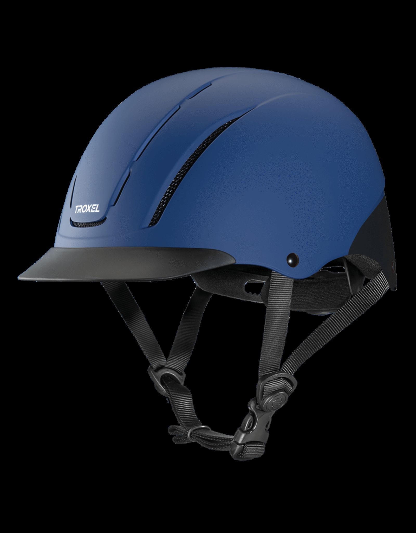 Troxel Spirit Helmet (Solid Colors)
