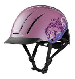 Troxel Spirit Helmet (Patterns)