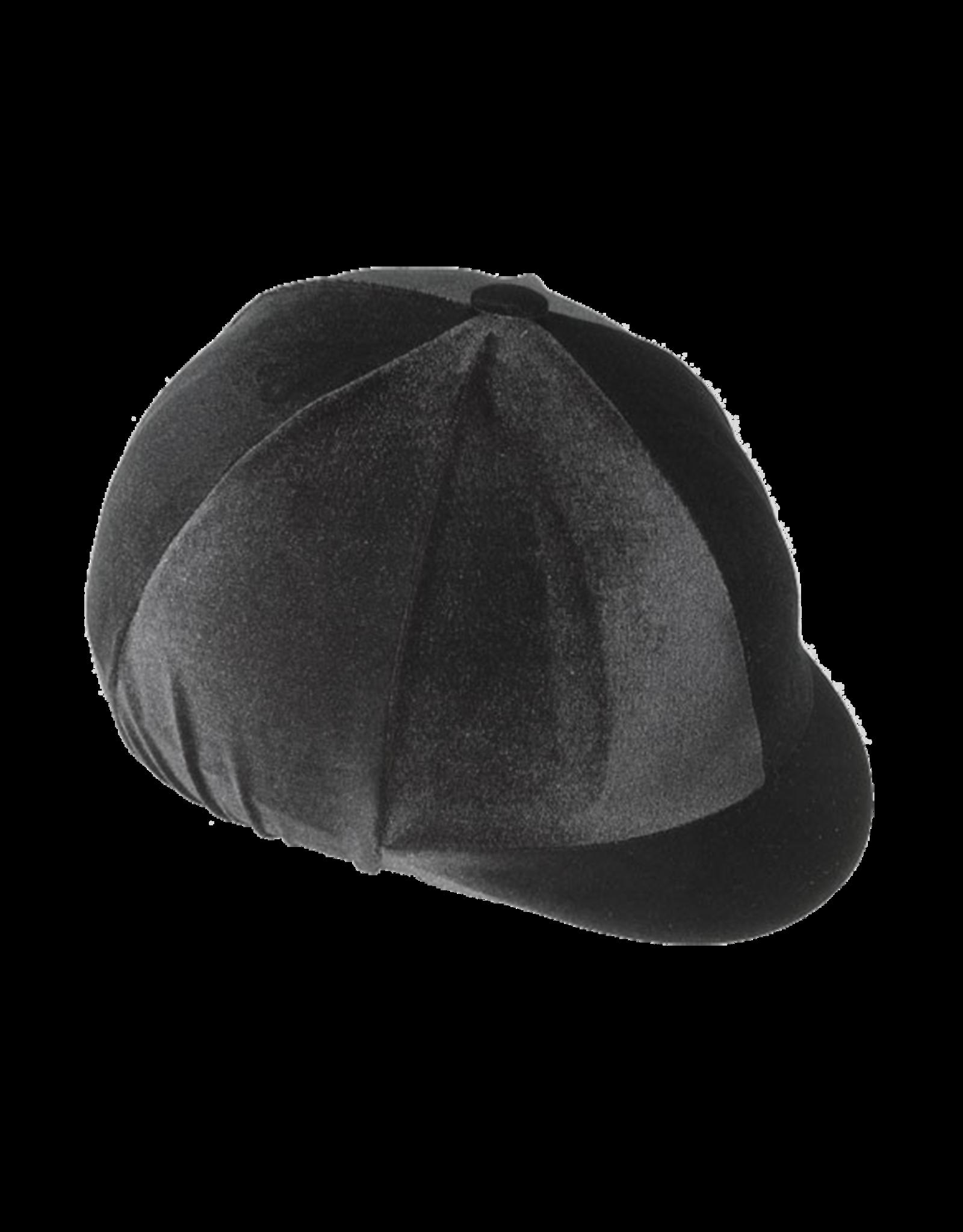 Troxel Velvet Helmet Cover Black