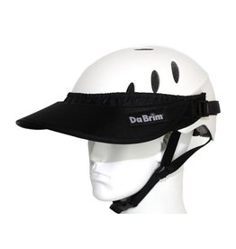 Da Brim Rezzo Set Helmet Visor