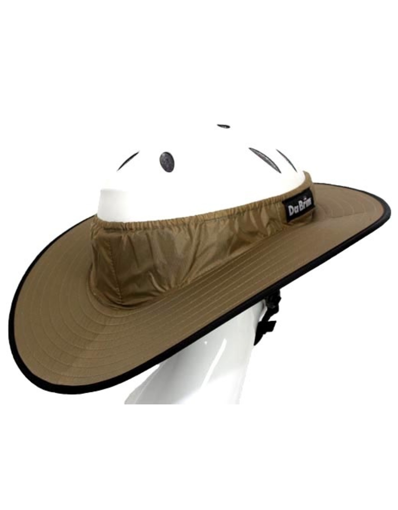 Da Brim Endurance Helmet Visor