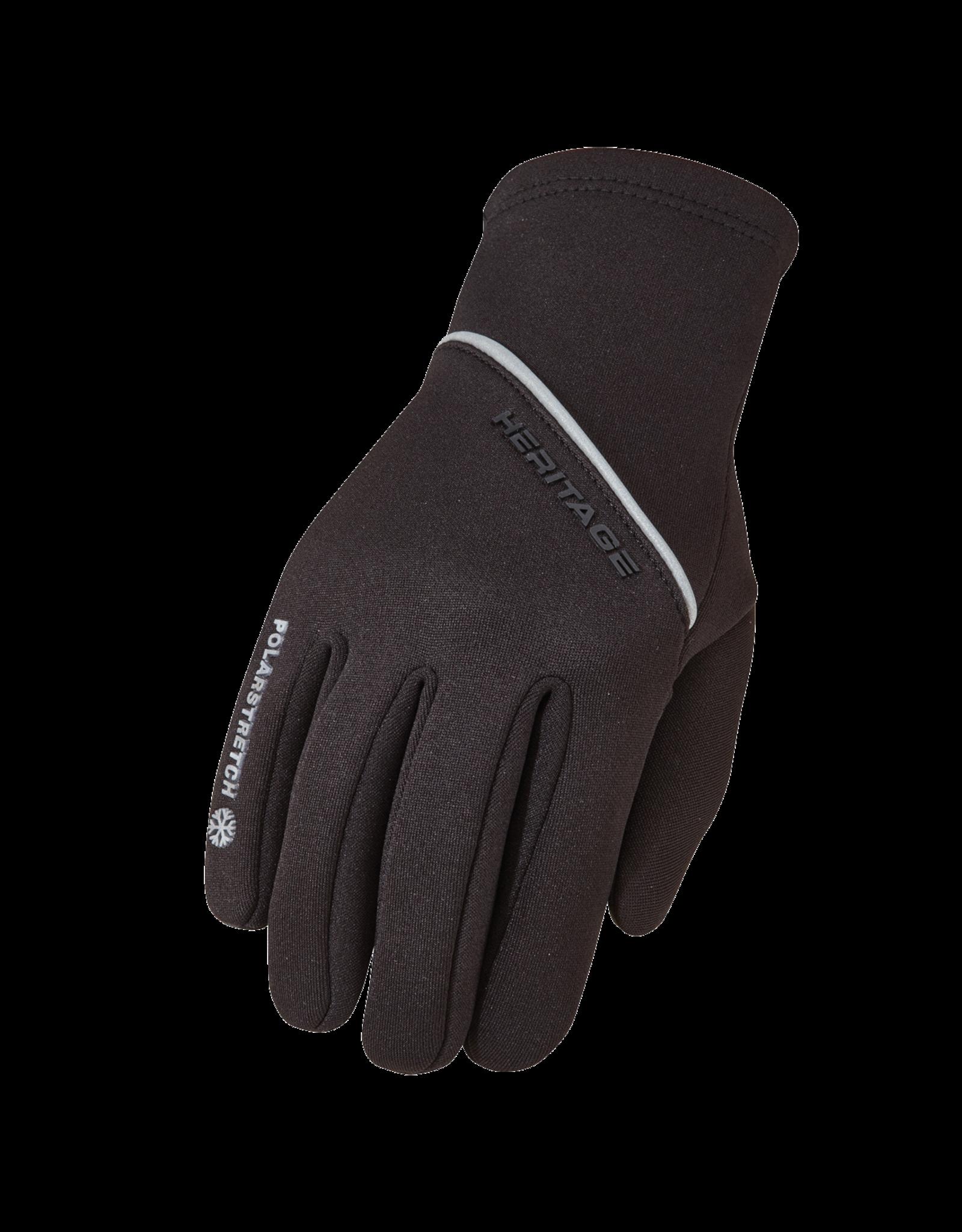 Heritage Polarstretch 2.0 Winter Glove