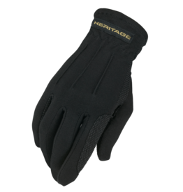 Heritage Power Grip Glove