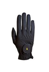 Roeckl Roeck-Grip Riding Glove Unisex Black