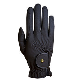 Roeckl Roeck-Grip Riding Glove Unisex Black
