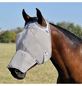 Cashel Crusader Fly Mask Long Nose