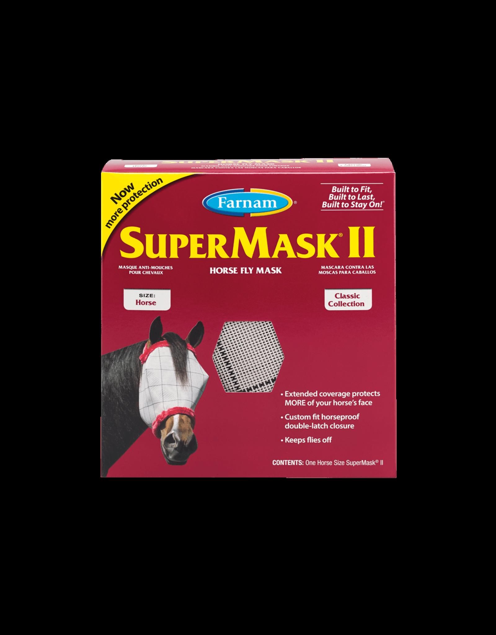 Farnam Supermask II Classic No Ears