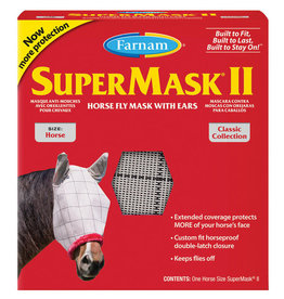 Farnam Supermask Classic With Ears