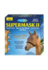 Farnam Supermask II Shimmer Weave with Ears