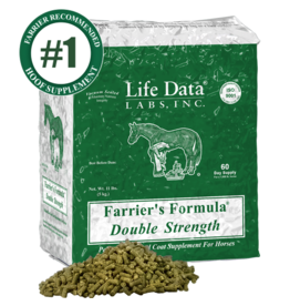 Farrier's Formula Double Strength Bag 11lb