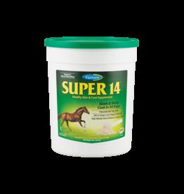Farnam Super 14 Healthy Skin & Coat Supplement 3 lb