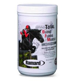 Ramard Total Blood Fluids Muscle Replenishment 2.3lb