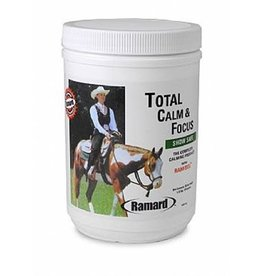 Ramard Total Calm & Focus Powder 1.12lb