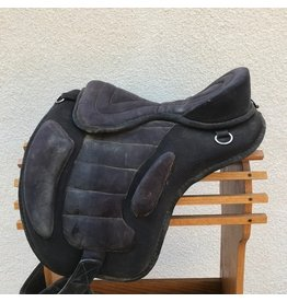 Soft Saddle with Cinch