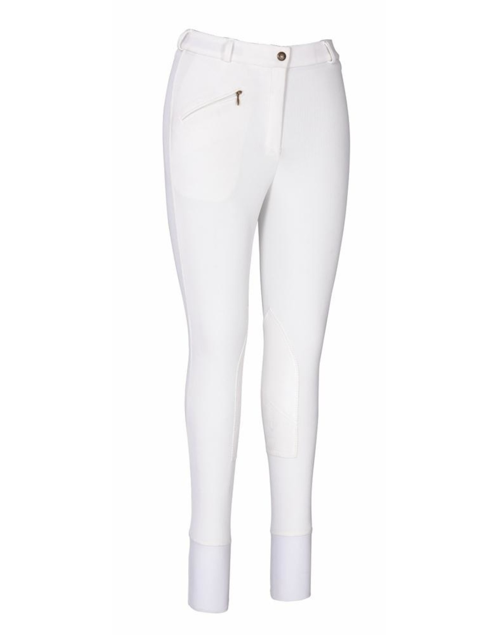Tuffrider Ribb Knee Patch Breeches