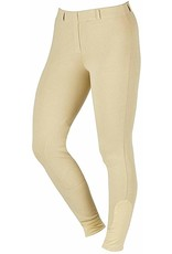 Saxon Adult Knee Patch Pull On Breech