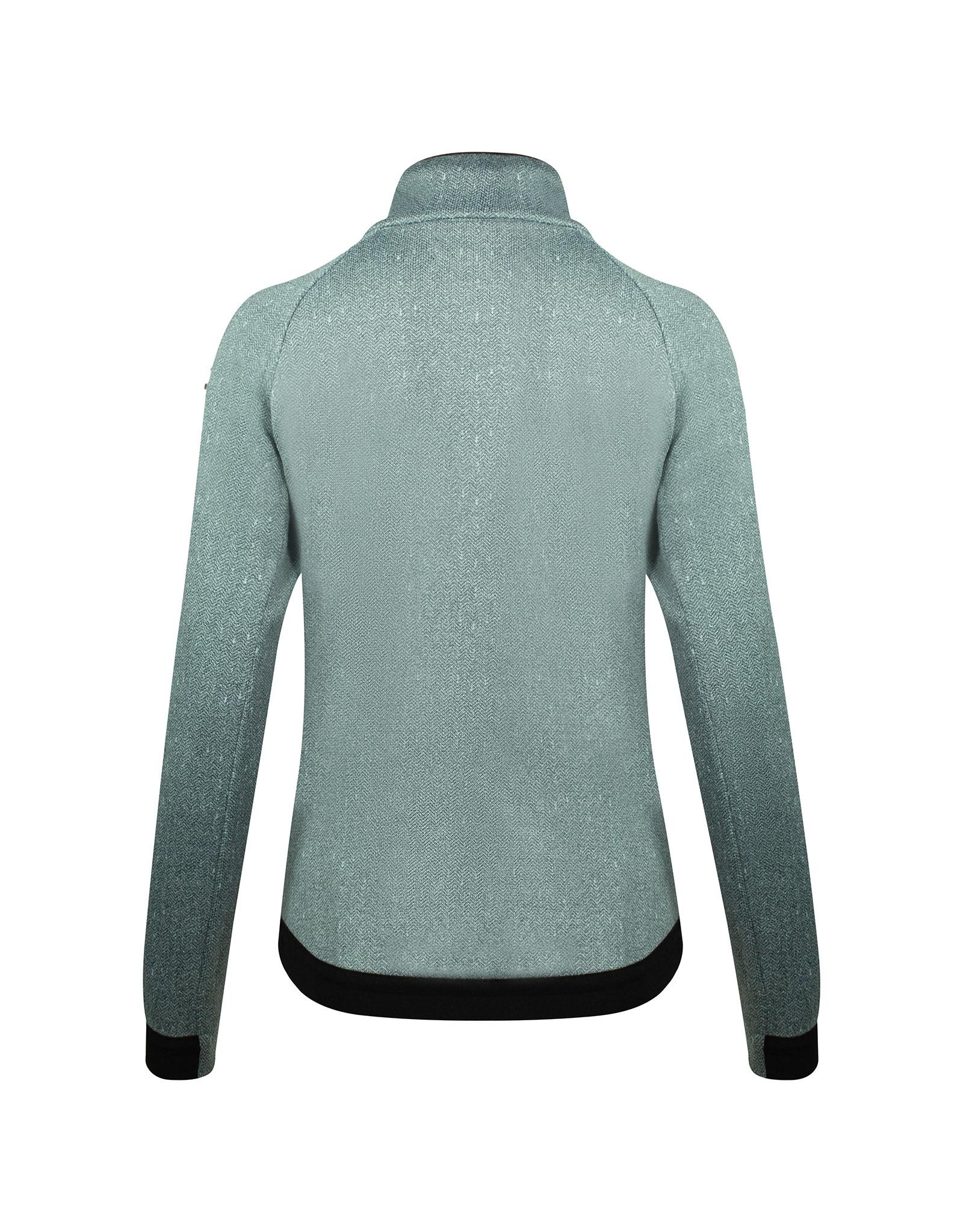 Horze Sarina Women's Knit Fleece Jacket