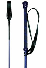 "Intrepid Intl Riding Crop 28"" with Loop"