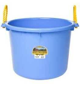 Miller 70 Quart Muck Bucket
