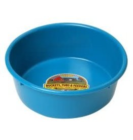 Miller 5 Quart Plastic Feed Pan