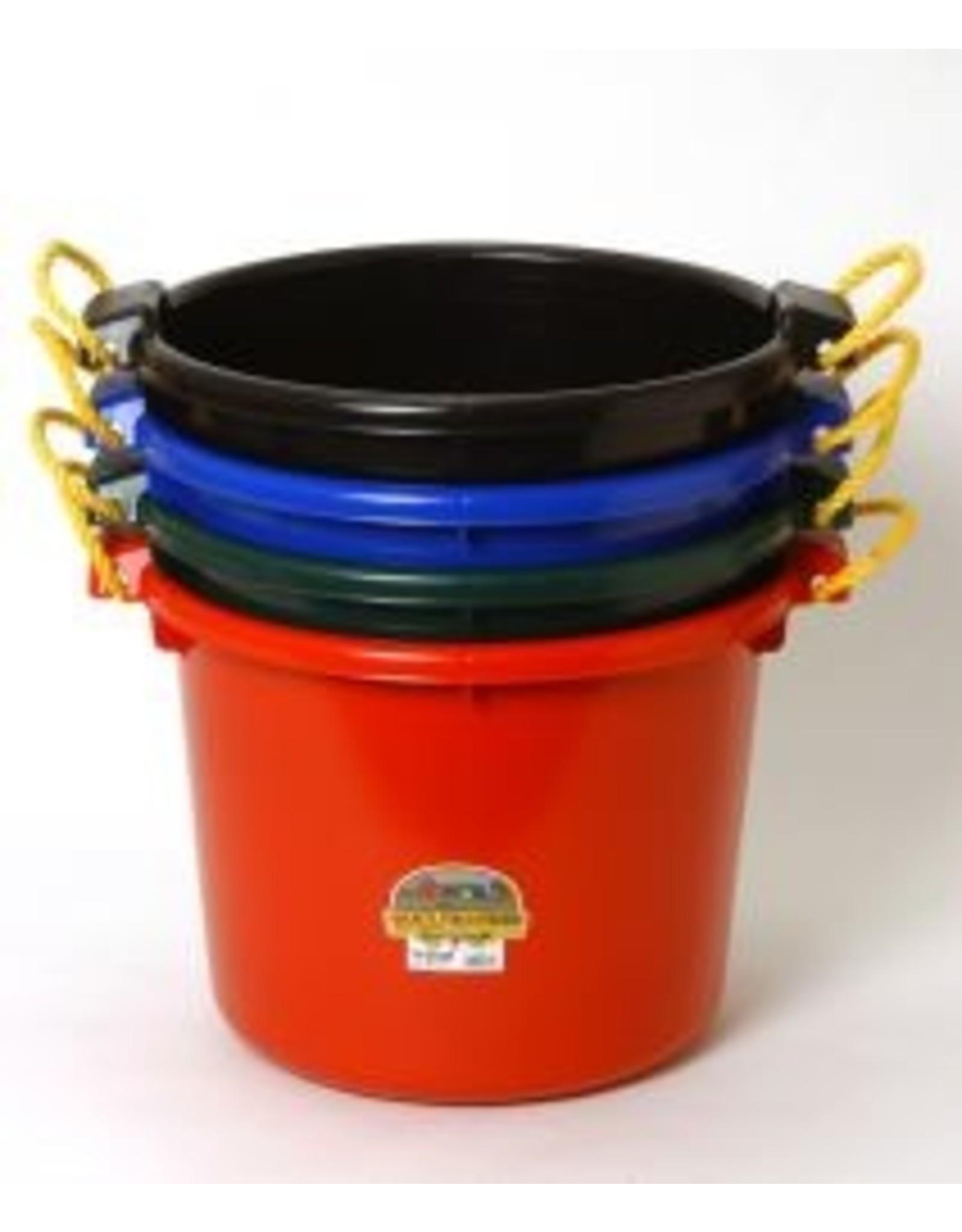 Miller 70 Quart Muck Bucket