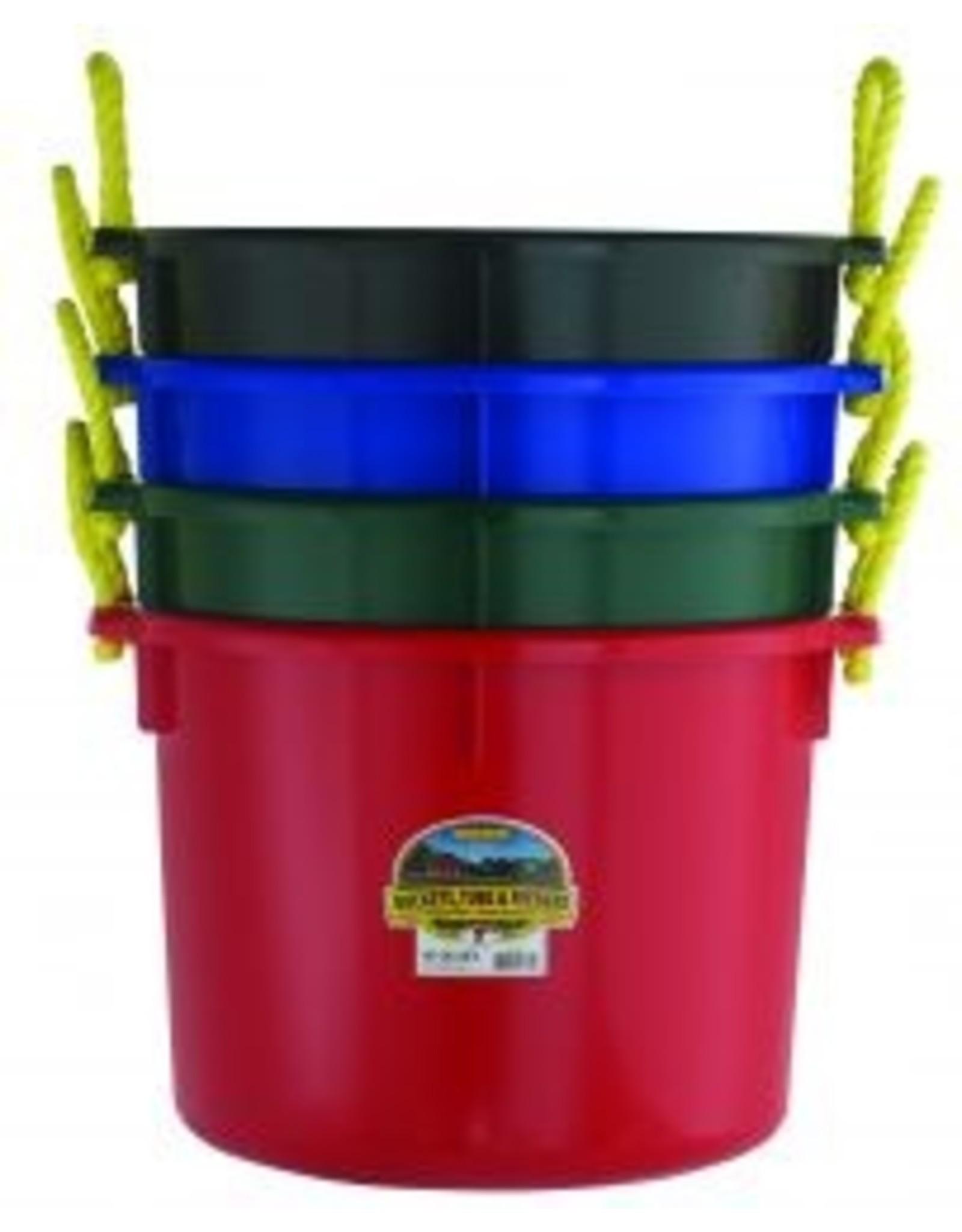 Miller 40 Quart Muck Bucket