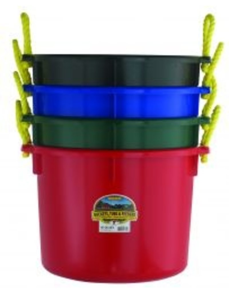 Miller 40 Quart Muck Bucket